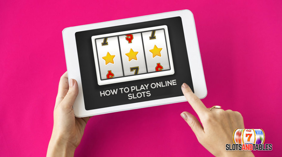 how-to-play-online-slots