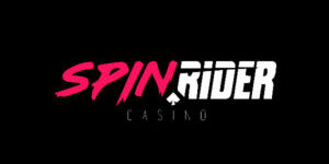 SpinRider Casino - Slots and tables