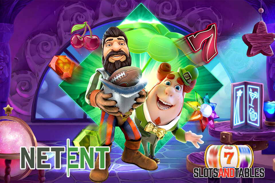Best Netent Slot Games Great Netent Slots 2019 Slots And Tables