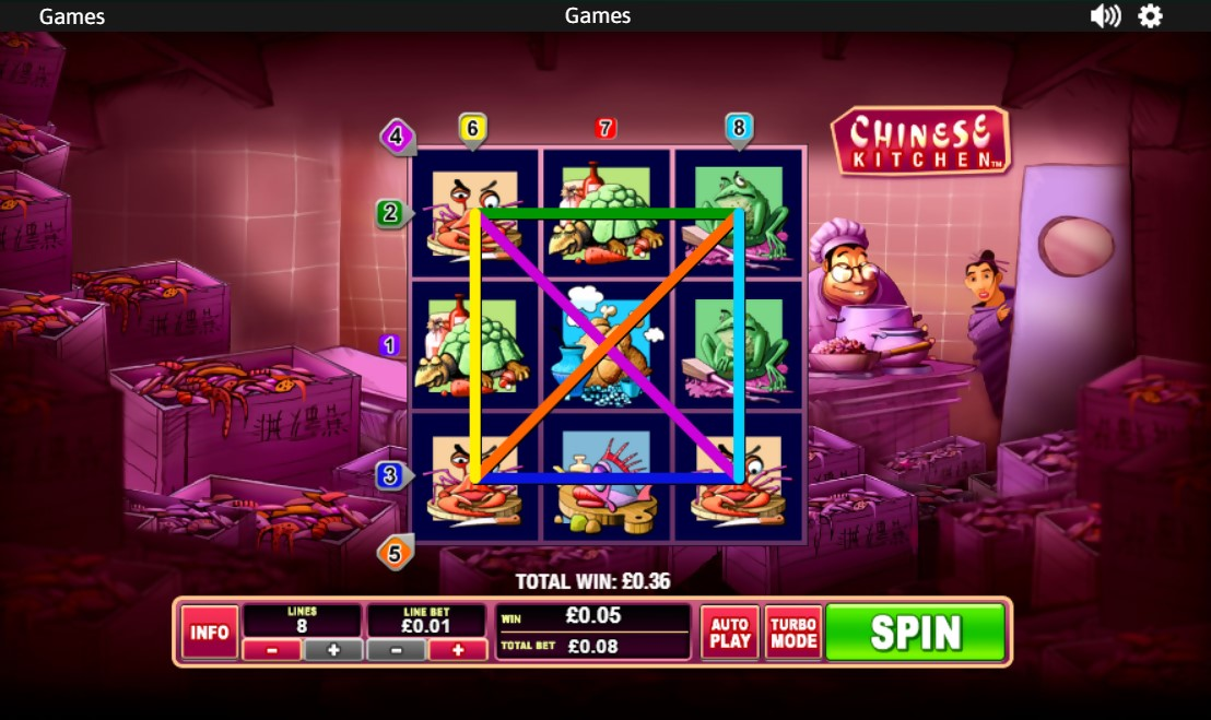 Classic Slots 1
