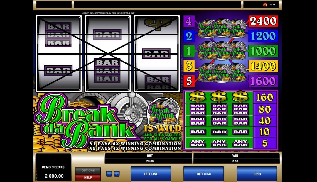 Classic Slots 3
