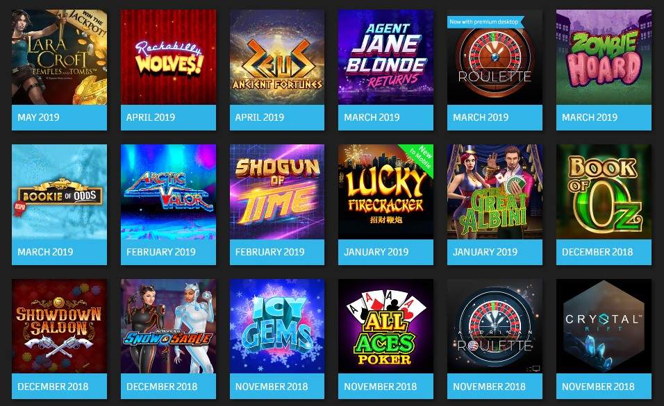 Free Online Slots: Where To Play