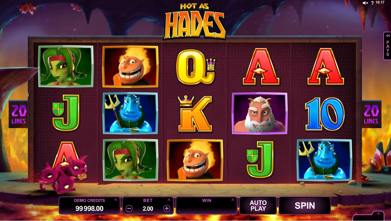 Best Slots To Get Your Fun Started