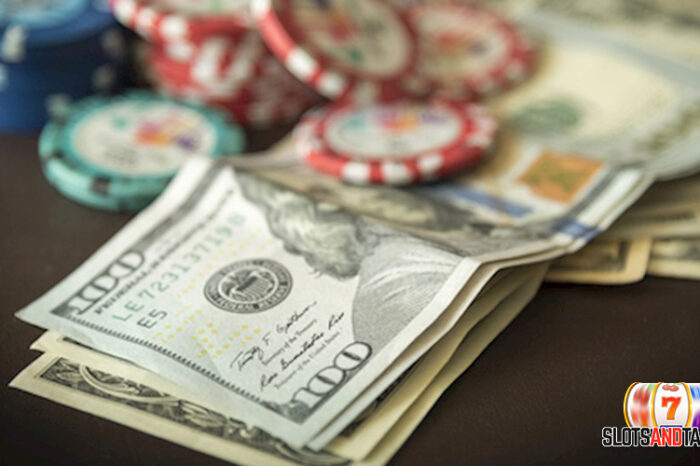 Play For Real Money on New Slots - Should You Risk It?