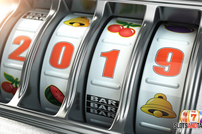 New Slot Players: What You Need to Know in 2019