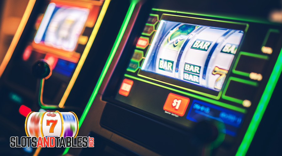 Video slot - Slots and Tables