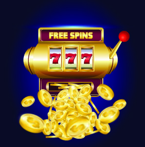 Free Spins - Slots and Tables