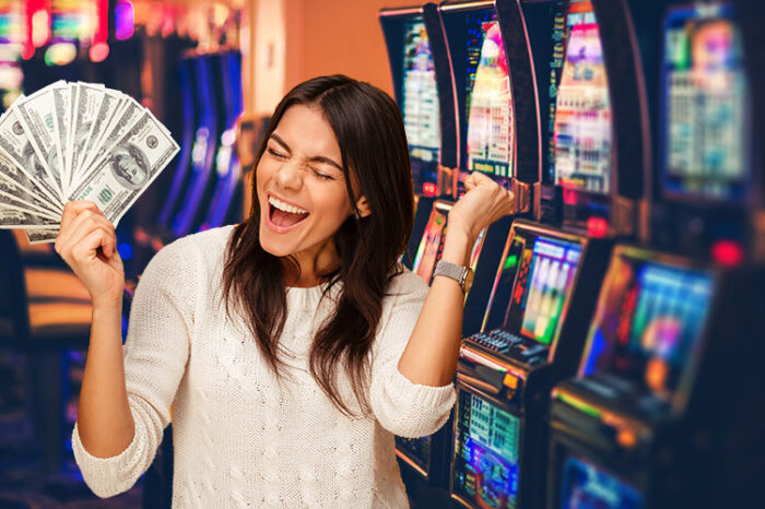 Slots With No Deposit - Play Free and Win Real Money