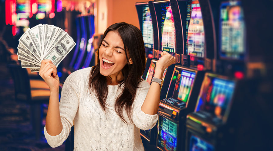 Play Free Slots with No Deposit and Win Real Money
