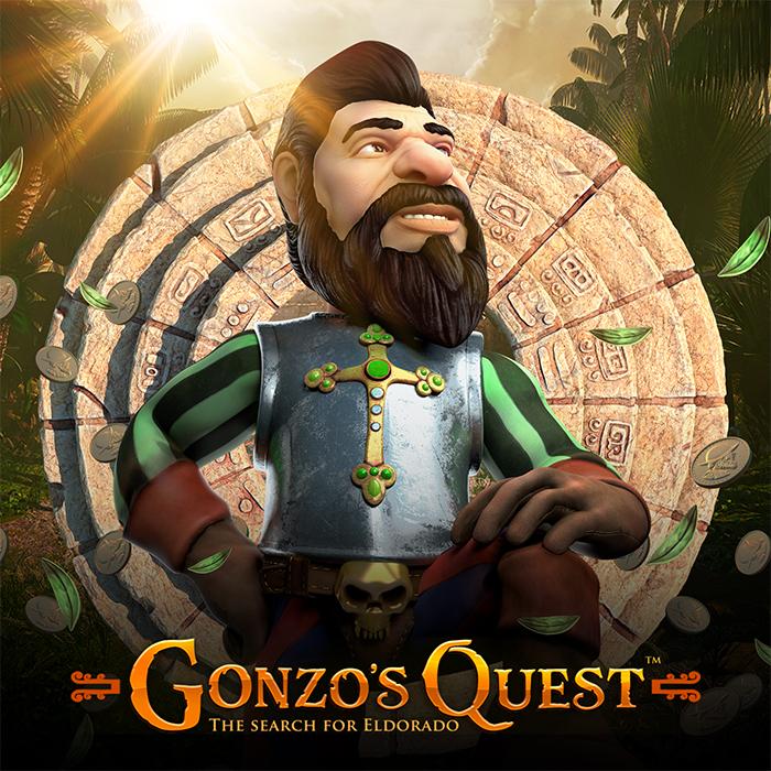 Gonzo slot