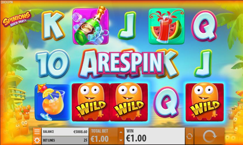 best online slots to play at summer time
