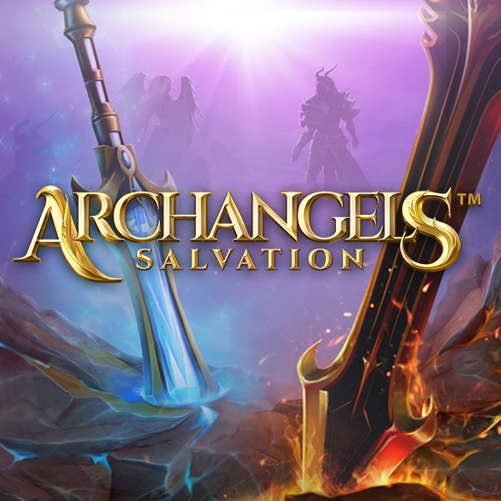 Archangels Salvation Slot - Slots and Tables