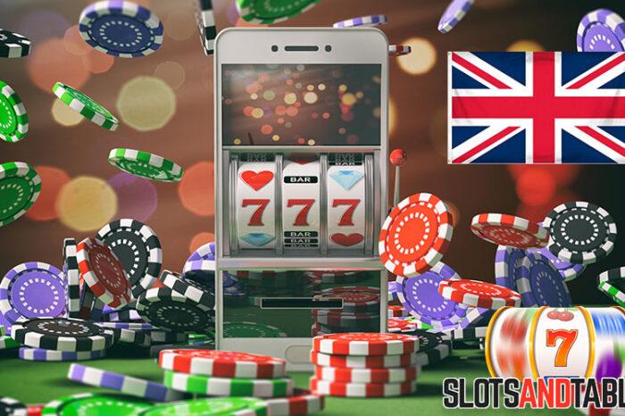 Best Online Slot Games in the UK
