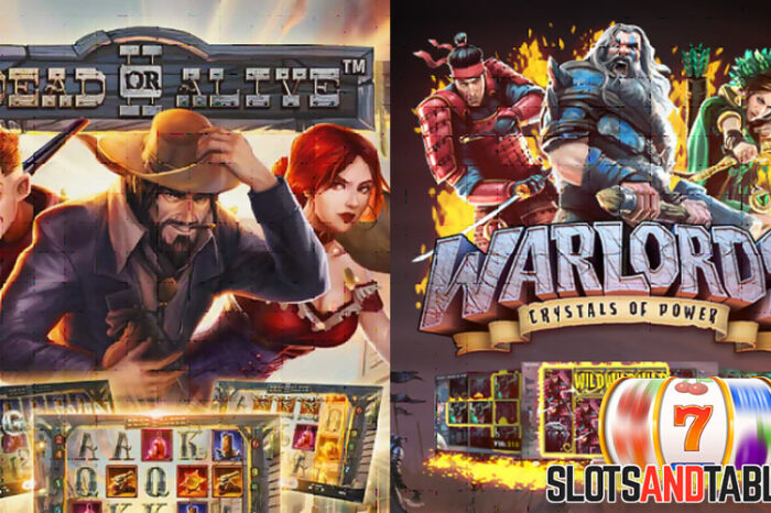 Best New Slots Online According to Professional Gamers