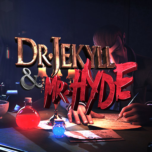 Dr Jekill & Mr Hyde slot - Slots and tables
