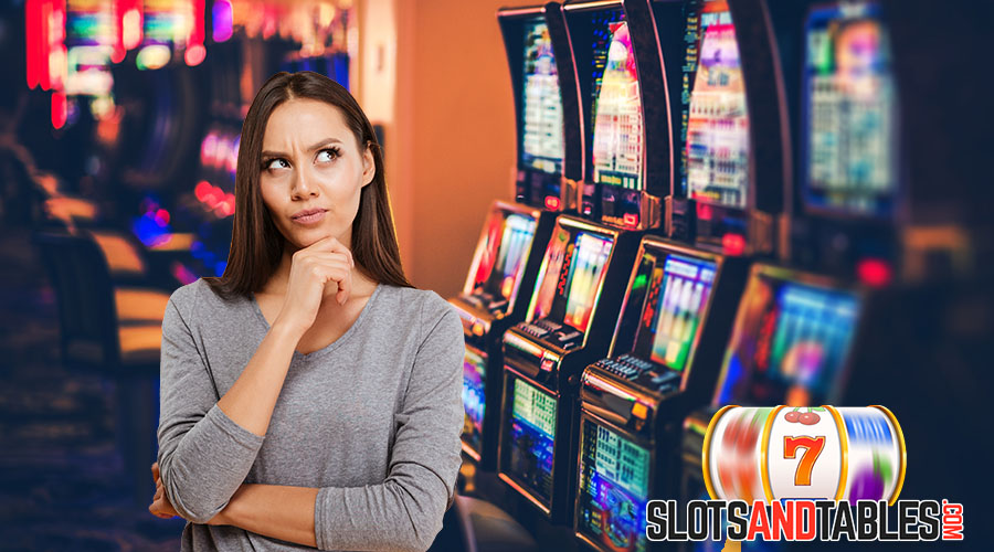 Is the No Deposit Goodie Worth It After All - Slots and Tables
