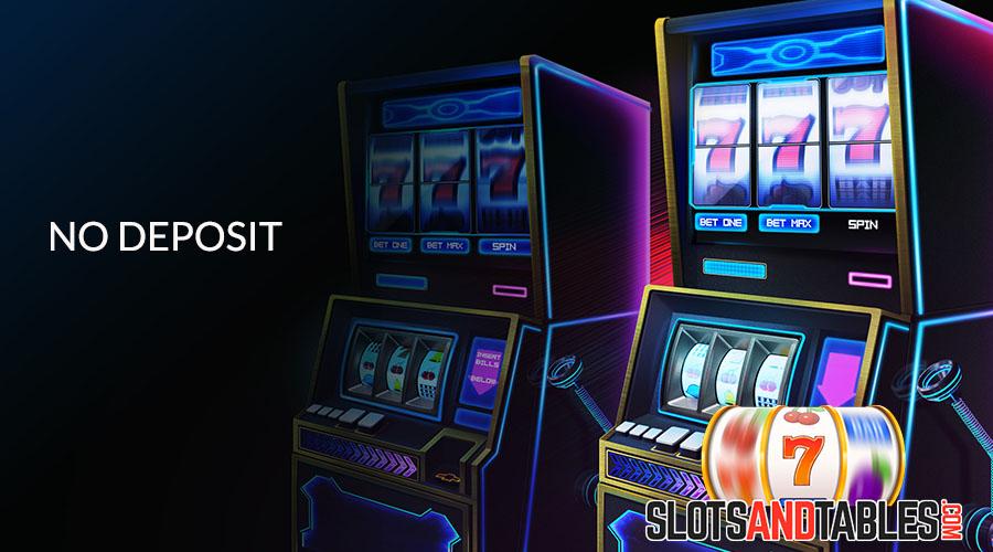 New No Deposit Slots - Slots and Tables
