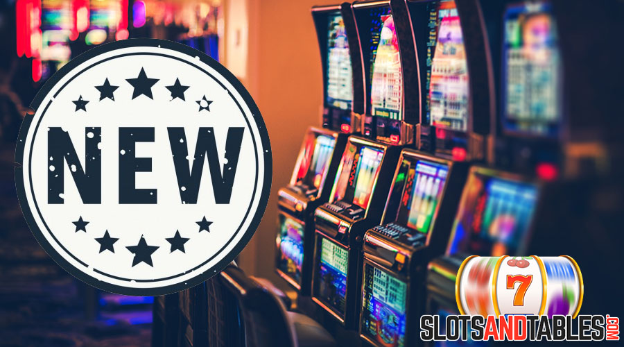 New Video Slots Shaking Things Up