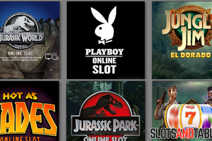 Some of the Best New Casino Slots Today