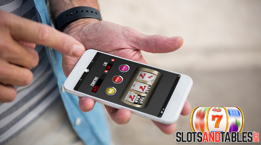 Top Mobile-Friendly Slots for UK Gamers - Slots and Tables