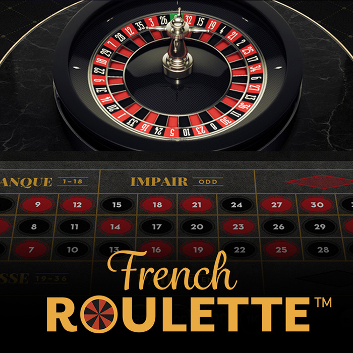 Roulette - SLots and tables