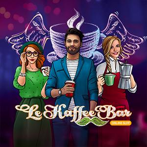 le kaffee bar - slots and tables