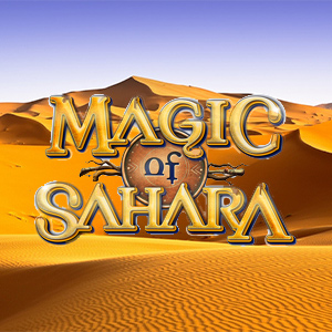 Magic of Sahara Slot Review - Play Free and Claim Bonus
