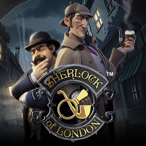 Sherlock of London - Slots and Tables