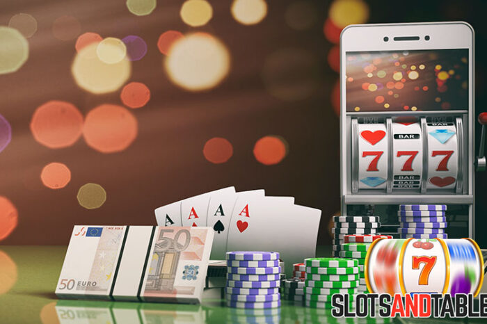 Online Casino Table Games You Should Try