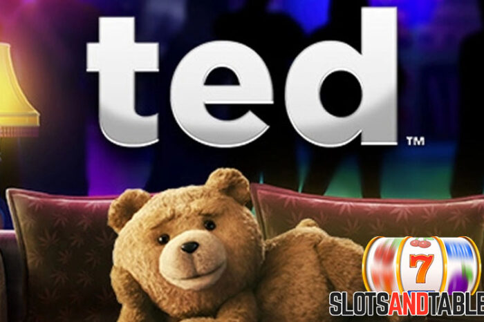Ted Slot Review and Free Play