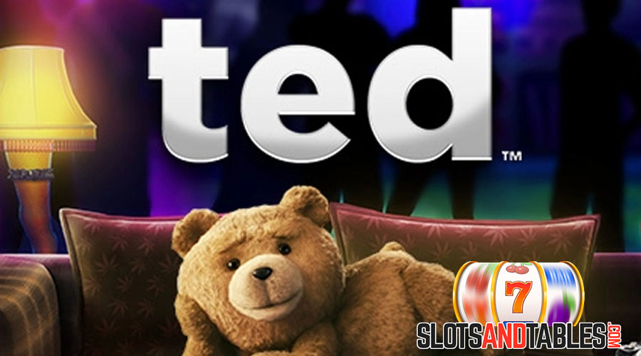 Ted Slots - Slots and Tables