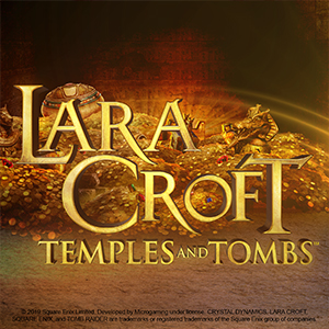 lara crofts - temples and tombs