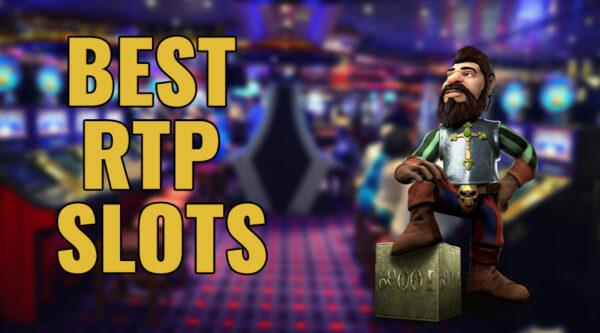 Best RTP Slots