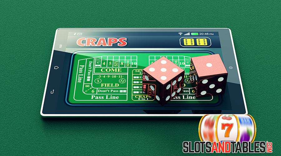 Where to play craps online - Slots and Tables