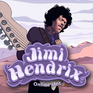 Jimi Hendrix Slot Review and Free Play