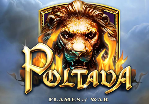 poltava flames of war slot game