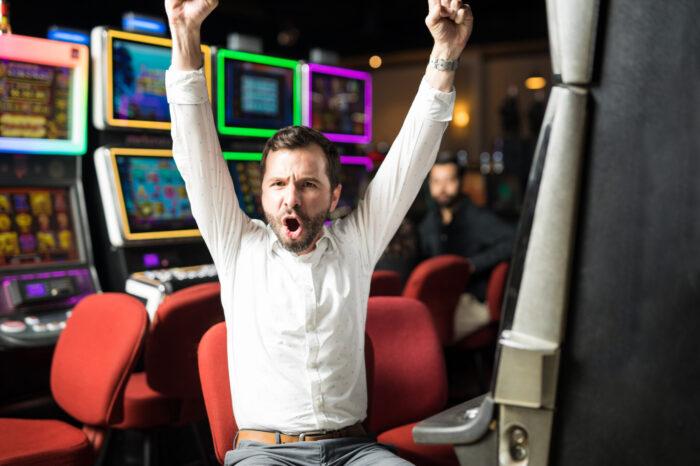 How Often do Online Slot Machines Hit Jackpots?