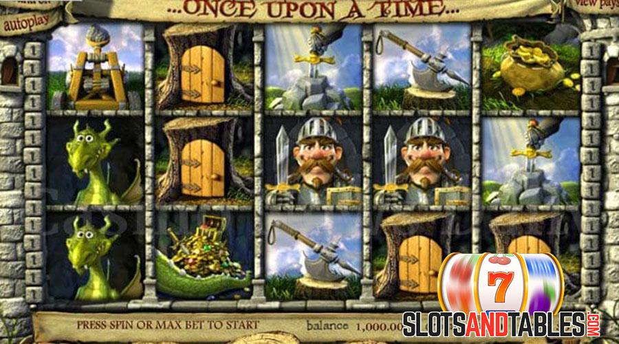 Fantasy Slots - Slots and Tables