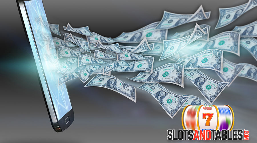 Pay by Mobile Online Slots