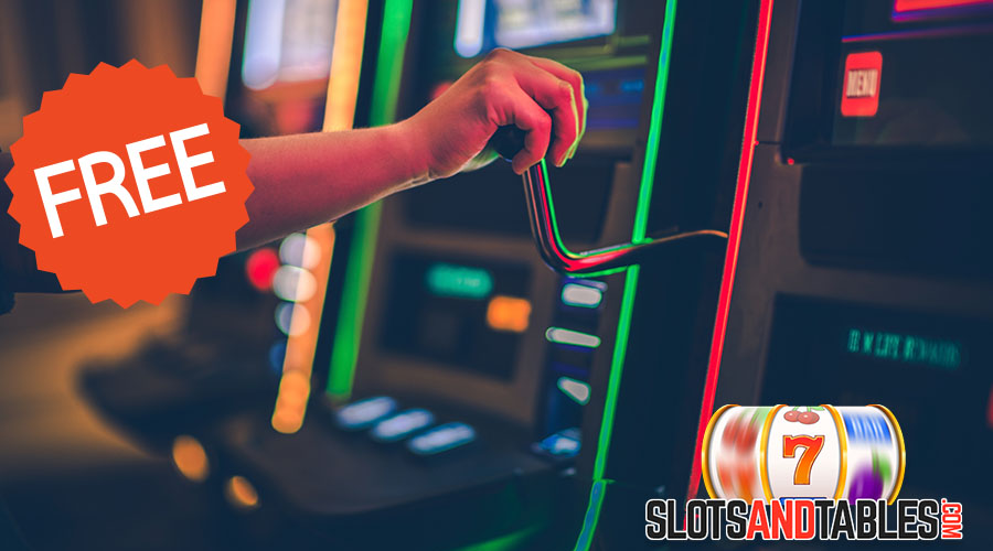 Free Slots No Deposit Keep Winnings Uk
