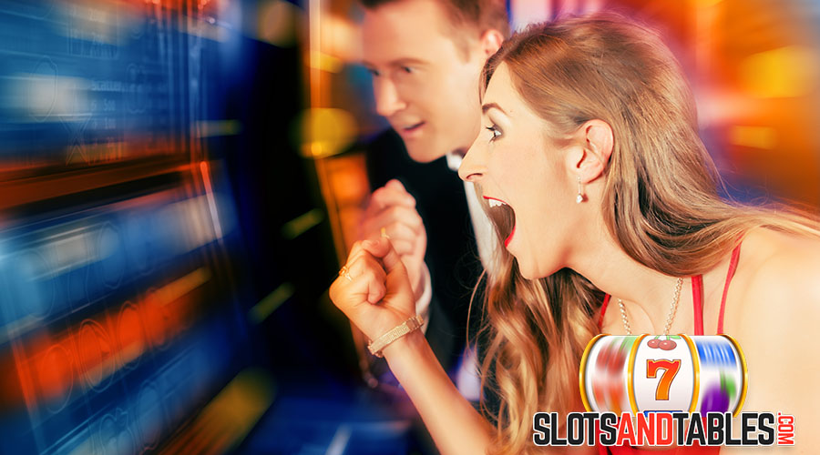 How do you win a mystery jackpot - Slots and Tables