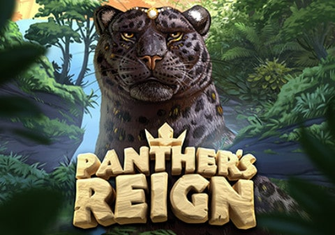 Panther's Reign - Slots and Tables