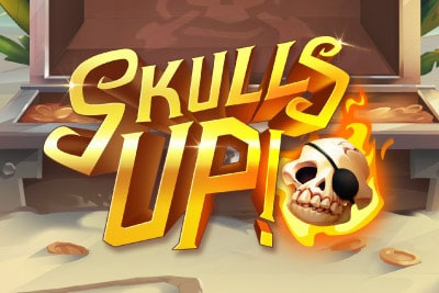 Play Skulls Up! Slot for Free & Review - Slots And Tables