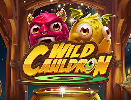 Play Wild Cauldron slot for free and read review