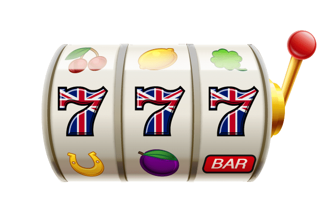 Uk Slots - Slots and Tables