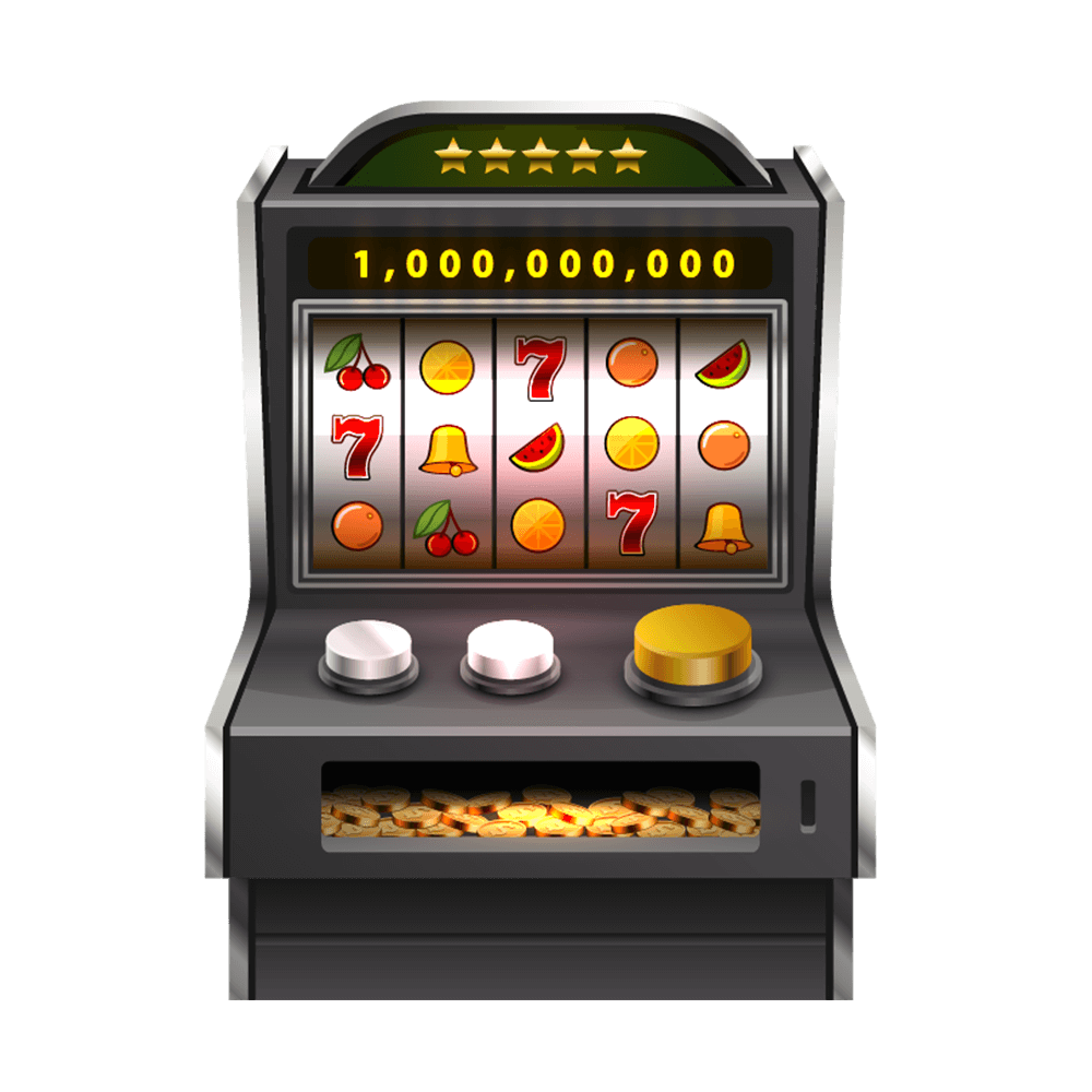 Classic slots - Slots and Tables