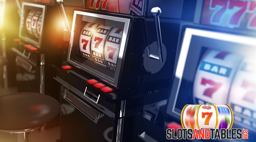 How do Slot Machines Work - Slots and Tables