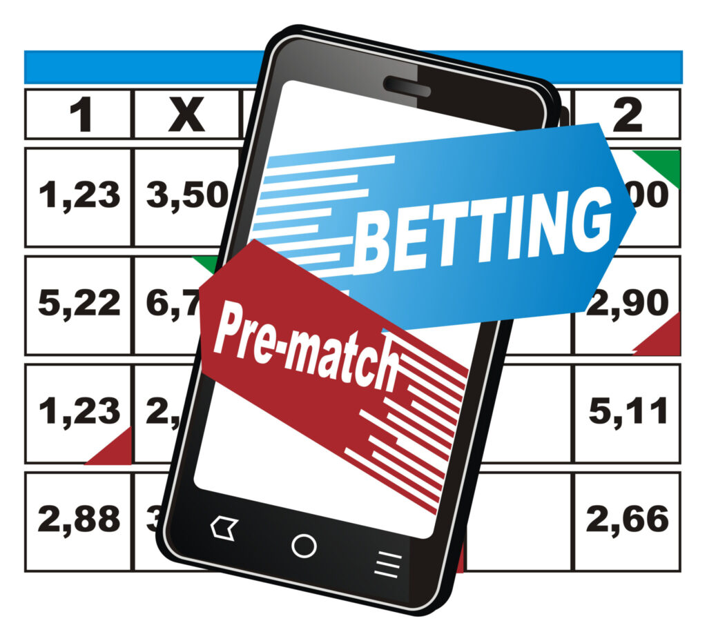 How do Betting Odds Work - Slots and Tables