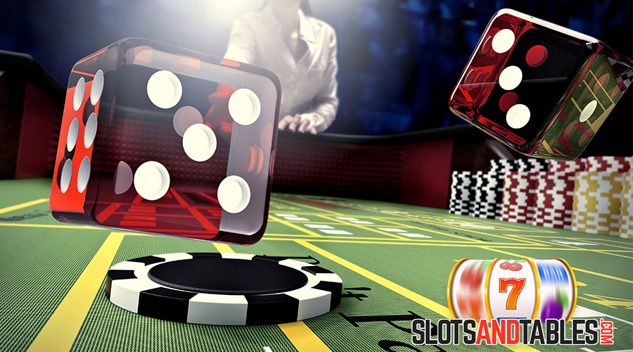 Don't Pass and Don't Come Bets - Slots and Tables