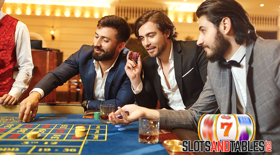 Field Bets - Slots and Tables